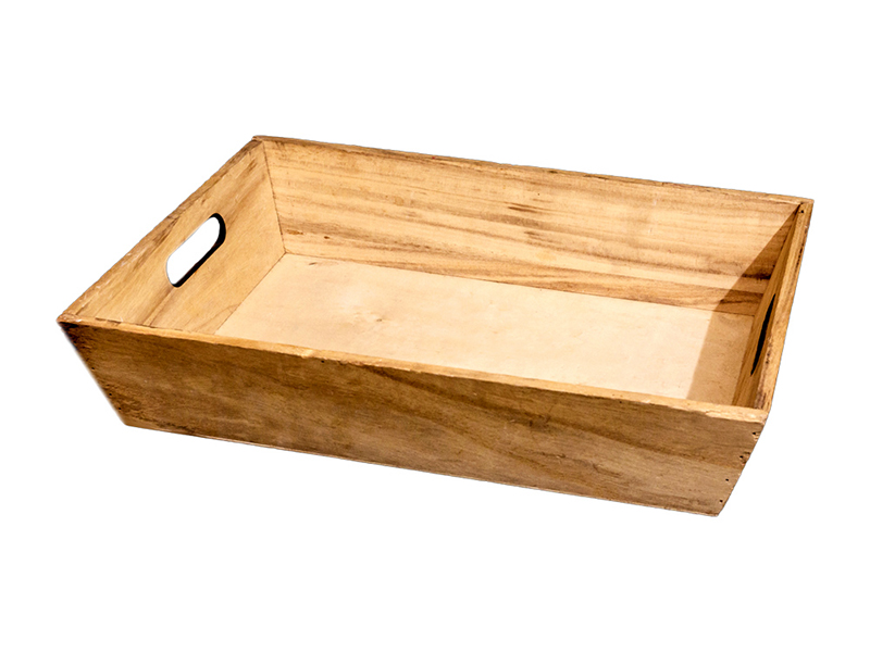 """מגשי עץ - הכל לסל בע""""מ"""