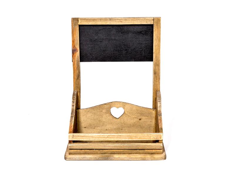 """מוצרי נוי מעץ - הכל לסל בע""""מ"""